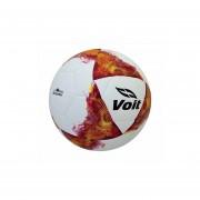 Balón De Fútbol Replica Voit 2 Mini Ball Be The Fire- Rojo