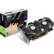Grafička kartica GeForce GTX1050 MSI 2GB DDR5 OC, HDMI/DVI-D/DP/128bit/GTX 1050 2GT OCV1