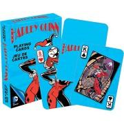 DC Comics Harley Quinn Playing Cards