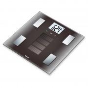 Cantar diagnostic solar BF300 Beurer, 150 kg, ecran detasabil
