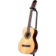 Chitara clasica din lemn 95 cm clasic natur