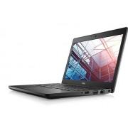 "Dell Latitude 5290 8th gen Notebook Intel Quad i5-8350U 1.70Ghz 8GB 500GB 12.5"" WXGA HD UHD 620 BT Win 10 Pro"