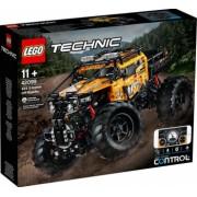LEGO Technic - 4x4 X-treme Off-Roader 42099