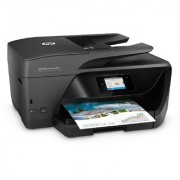 HP OfficeJet Pro 6970 All-in-One Printer (Print Scan Copy Fax Duplex Wireless) (J7K34A)
