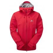 Mountain Equipment Odyssey Jacket - bunda Barva: imperial red, Velikost: XL