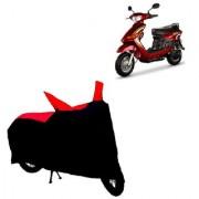 Kaaz Two Wheeler Cover for Yo Bike Yo Spark
