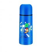 Dětská termoska Eldom Promis TMF-03D modrá, 300 ml