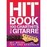 Bosworth Music Hit Book - 100 Charthits für Gitarre