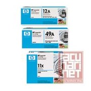 CE311A - HP Toner, Cyan, 1.000 pages