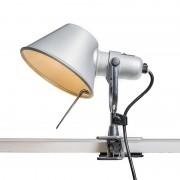 Artemide Clamp Table Lamp - Tolomeo Pinza
