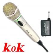 Microfon wireless AT-309