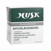 Husk Psylliumfröskal Pulver 450 g Naturläkemedel
