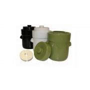Coussin rectangulaire en coton