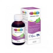 Pediakid Sciroppo per le difese immunitarie, 125 ml