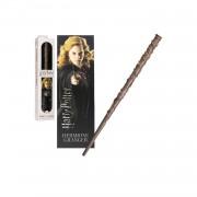 Bagheta Harry Potter - Hermione Granger V2 30cm Originala + Semn de carte