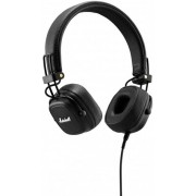 Marshall Headphones Nauszne Marshall Major III Czarne