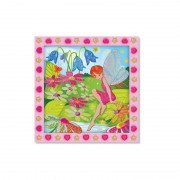 Set de creatie mozaic Gradina Zanelor