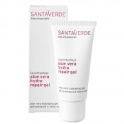 Santaverde Vegan Aloe Vera Hydrating Repair Gel