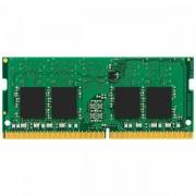 KINGSTON 4GB 2400MHz DDR4 Non-ECC CL17 SODIMM 1Rx16 KVR24S17S6/4