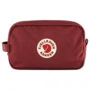 fjaell raeven Kulturbeutel Kanken Gear Bag Ox Red