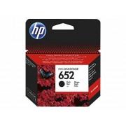 Tinta HP 652 crna, black, F6V25AE