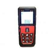 Medidor De Distancia Laser Profesional Gralf Gdf-04 0-40 Mts