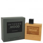 Dsquared2 He Wood Intense Wood Eau De Toilette Spray 3.4 oz / 100.55 mL Men's Fragrance 541452