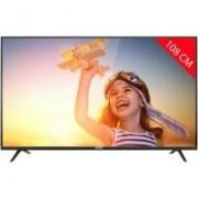 TCL TV LED 4K 108 cm TCL 43 DP 602