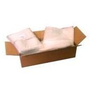Socepi Busta sacchetto in polietilene trasparente dimensioni 25x35cm spessore 40my - confezione 1000 pz.