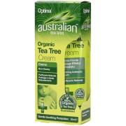 Optima Naturals Australian Tea Tree Antiseptic cream - 50 ml