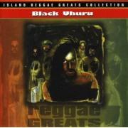Black Uhuru - Reggae Greats (0731455258226) (1 CD)
