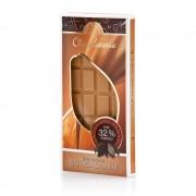 Fine Blonde Chocolate, 32% Cocoa