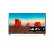 LG 55UK6500MLA Ultra HD WebOS 4.0 SMART DVB/T2