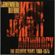 Keith Jarrett - Somewhere Before (0081227994679) (2 CD)