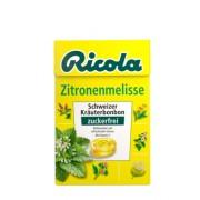 Queisser Pharma GmbH & Co. KG RICOLA o.Z.Box Zitronenmelisse Bonbons 50 g