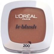 L'Oréal Paris True Match Le Blush colorete tono 200 Golden Amber 5 g