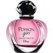 Dior Poison Girl Eau de Toilette EDT 100ml за Жени БЕЗ ОПАКОВКА