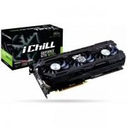 Grafička kartica Inno3D GTX1070Ti iChill X3 V2 8192MB,PCI-E,DVI,HDMI,3xDP INO-C107T3-3SDN-P5DS