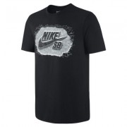 Nike SB Dri-FIT Marble Icon Men's T-Shirt