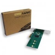Maiwo M.2 Pcie 3.0 Adapter