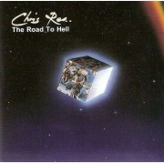 Chris Rea - Road to Hell (0022924628528) (1 CD)