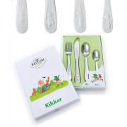 Keltum Junior - Kikker - KS066.GA4 - kinderbestekje