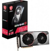 Placa video MSI Radeon RX 5700 XT GAMING X 8GB GDDR6 256-bit