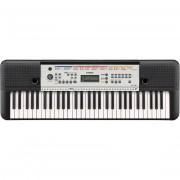 Yamaha Ypt-260 Tastiera Musicale Portatile A 61 Tasti 130 Stili Automatici