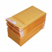 Set 100 Buc Plicuri cu Bule Antisoc A11, Dimensiune 120x175 mm, Plic cu Lipire Autoadeziva