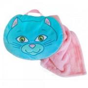 Детско одеяло SAMI, 75x100см., коте, Baby Matex, 5902675039840