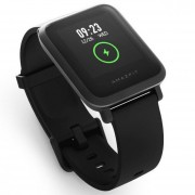 Smartwatch Xiaomi Amazfit Bip S - Gps - Android ios - Black