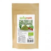 AF244 Pulbere de Chlorella 120gr Eco