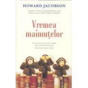 Vremea maimutelor - Howard Jacobson