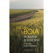 Romanii si Europa/Lucian Boia